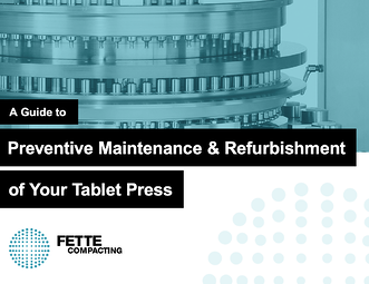 Preventive Maintenance eBook Cover